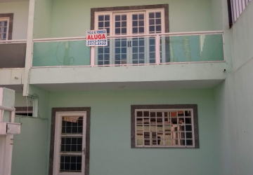 Campo Grande, Casa com 2 quartos para alugar, 120 m2