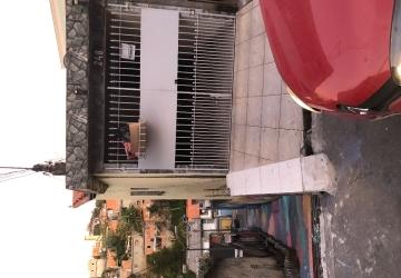 Jardim Lina, Casa com 2 quartos para alugar, 100 m2