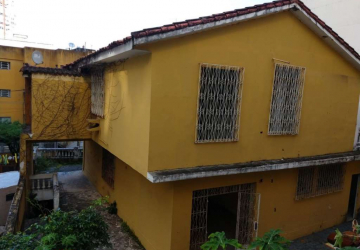 Barra, Casa com 4 quartos para alugar