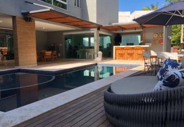 Alphaville I, Casa em condomínio fechado com 5 quartos à venda, 794 m2