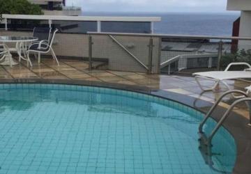 Rio Vermelho, Apartamento com 4 quartos para alugar, 400 m2