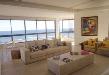 Rio Vermelho, Apartamento com 4 quartos à venda, 318 m2