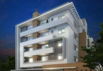 Rio Branco, Apartamento com 1 quarto à venda, 44 m2