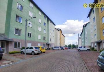 Rondônia, Apartamento com 2 quartos à venda, 63 m2
