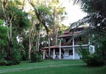 Borda do Campo, Chácara / sítio à venda, 30000 m2