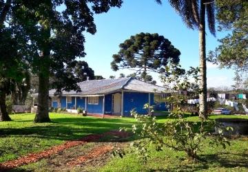 Campo Redondo, Chácara / sítio à venda, 11000 m2