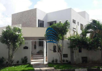 Patamares, Casa em condomínio fechado com 7 quartos à venda, 550 m2