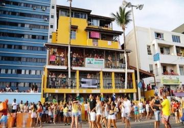 Barra, Prédio com 20 salas à venda, 592 m2