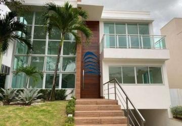 Alphaville I, Casa em condomínio fechado com 4 quartos à venda, 425 m2