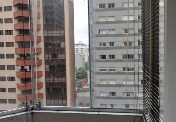 Bigorrilho, Kitnet / Stúdio para alugar, 40 m2