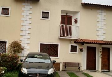 Vila Santos, Casa em condomínio fechado com 3 quartos à venda, 130 m2
