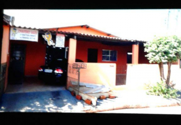 Centro, Casa com 2 quartos à venda, 62 m2