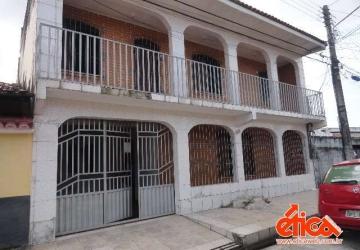 Coqueiro, Casa com 6 quartos à venda