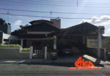 Coqueiro, Casa em condomínio fechado com 4 quartos à venda