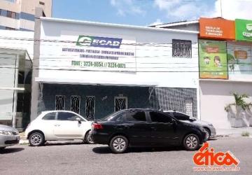 Nazaré, Casa comercial para alugar