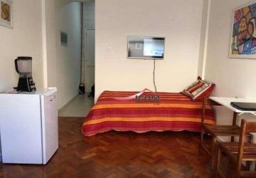 Copacabana, Kitnet / Stúdio com 1 quarto à venda, 25 m2
