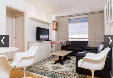 Leblon, Apartamento com 2 quartos para alugar, 73 m2
