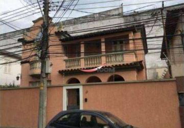 Maracanã, Casa comercial com 9 salas para alugar, 240 m2