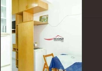 Flamengo, Apartamento com 1 quarto para alugar, 32 m2