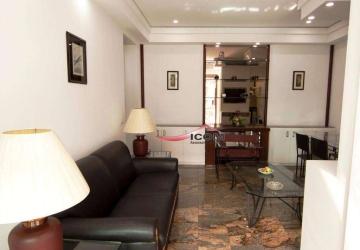 Ipanema, Flat com 2 quartos para alugar, 70 m2