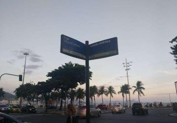 Copacabana, Apartamento com 3 quartos à venda, 160 m2