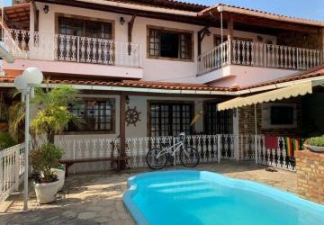 Pacheco, Casa em condomínio fechado com 3 quartos à venda, 280 m2