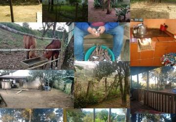 Áreal Rural de Castro, Chácara / sítio à venda, 6 m2