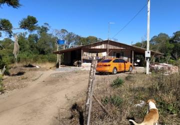 Cajuru, Chácara / sítio à venda, 13000 m2