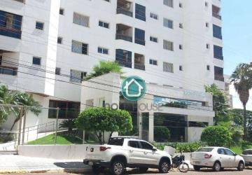 Centro, Apartamento com 3 quartos à venda, 258 m2