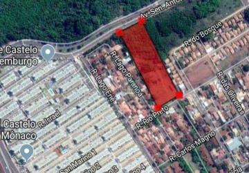 Pioneiros, Terreno à venda, 12992,5 m2
