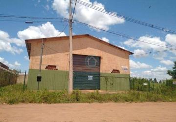 Jardim Noroeste, Barracão / Galpão / Depósito com 1 sala à venda, 375 m2