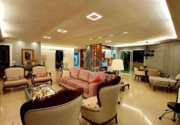 Jardim dos Estados, Apartamento com 4 quartos à venda, 360 m2