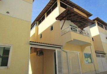Ipitanga, Casa em condomínio fechado com 3 quartos à venda, 140 m2
