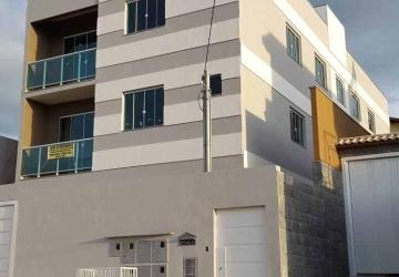 Residencial Morumbí, Apartamento com 3 quartos à venda, 80 m2