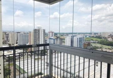 Parque Residencial Aquarius, Apartamento com 2 quartos à venda, 116 m2