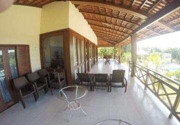 Zona Rural, Chácara / sítio à venda, 2000 m2
