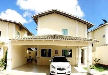 Coité, Casa em condomínio fechado com 4 quartos à venda, 230,57 m2