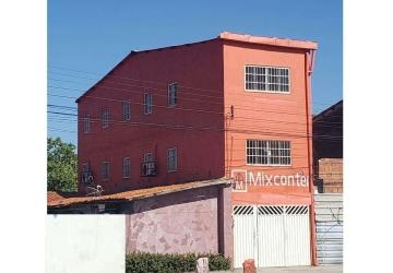 Aerolândia, Ponto comercial à venda, 231 m2