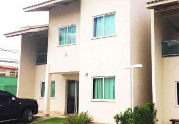 Sapiranga, Casa em condomínio fechado com 3 quartos à venda, 144,19 m2