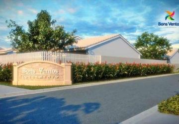 Centro, Terreno em condomínio fechado à venda, 150 m2