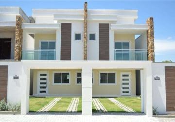 Centro, Casa em condomínio fechado com 3 quartos à venda, 127 m2
