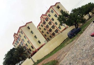 Cumbuco, Apartamento com 3 quartos para alugar, 80,28 m2