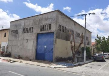 Jereissati II, Barracão / Galpão / Depósito à venda, 216 m2