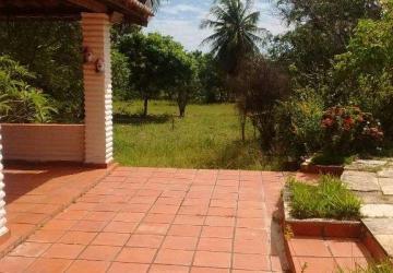 Zona Rural, Terreno em condomínio fechado à venda, 99000 m2