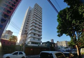 Aldeota, Apartamento com 4 quartos à venda, 170 m2