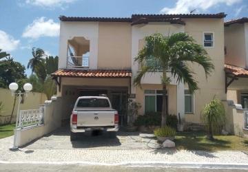 Centro, Casa em condomínio fechado com 3 quartos à venda, 160 m2
