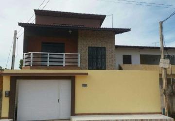 Morro Branco, Casa com 4 quartos à venda, 250 m2
