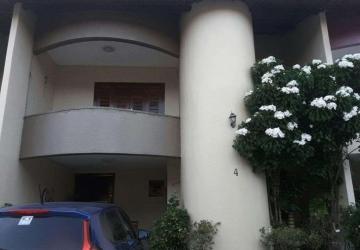 Messejana, Casa em condomínio fechado com 4 quartos à venda, 180 m2