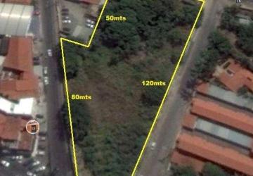 Messejana, Terreno comercial à venda, 5713,37 m2