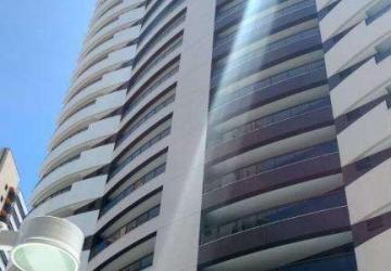 Cocó, Apartamento com 4 quartos à venda, 177,77 m2